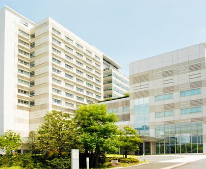 当院は、がん研有明病院に認定された「連携協定医療機関」です